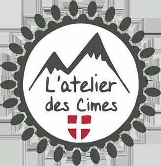 L'Atelier des Cimes Logo